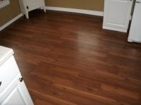kitchen flooring snap fit pergo