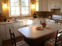 kitchen remodeling, new kitchen installation