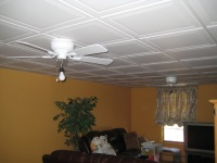 suspended ceiling armstrong