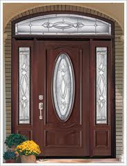 Fiberglass Entry door systems