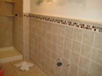 Ceramic wall tile designs