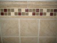 mosaic glass tile
